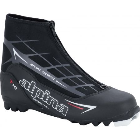 Pánská obuv na běžecké lyžování - Alpina T10 - 2