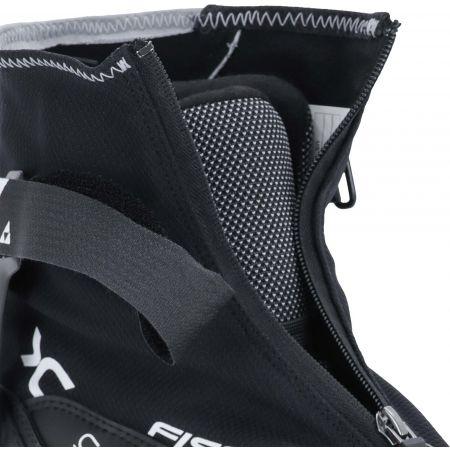 Kombi boty na běžky - Fischer XC CONTROL - 5