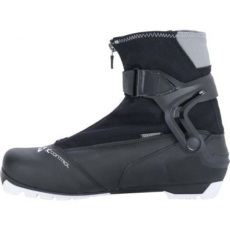Kombi boty na běžky - Fischer XC CONTROL - 3