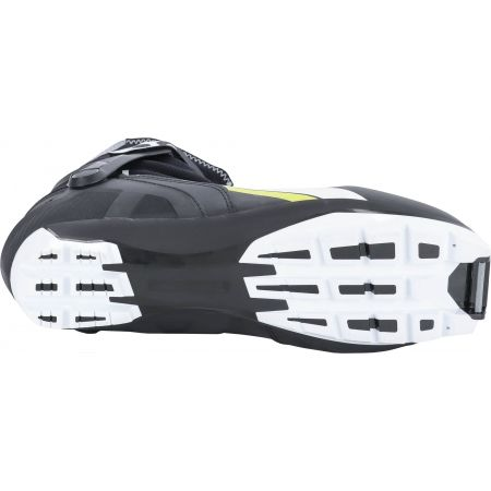 Kombi boty na běžky - Fischer XC CONTROL - 6