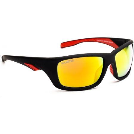 Stylové polarizační sluneční brýle - Bliz SLUNEČNÍ BRÝLE - 3