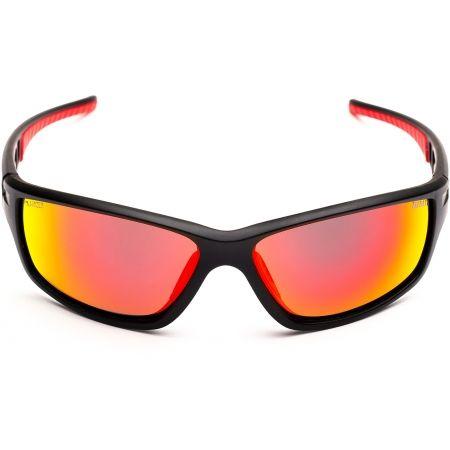 POLAR MATT BLACK - Sluneční brýle - Bliz POLAR MATT BLACK - 2