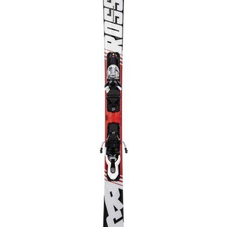 Pánské sjezdové lyže - Rossignol ROSSI RS + XPRESS 10 - 5