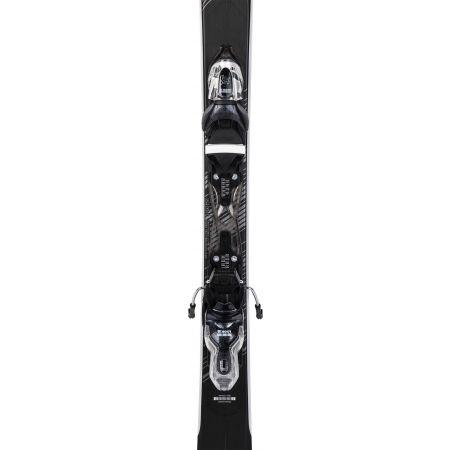 Dámské sjezdové lyže - Rossignol FAMOUS 14 + XPRESS W 10 - 4