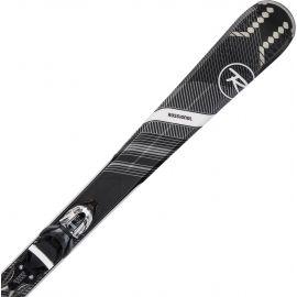Rossignol FAMOUS 14 + XPRESS W 10 - Dámské sjezdové lyže
