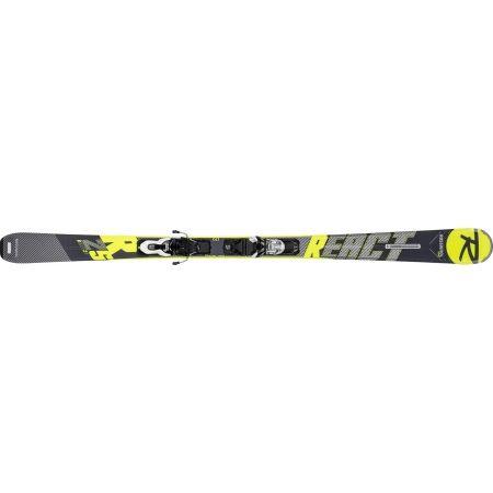 Pánské sjezdové lyže - Rossignol REACT 2S + XPRESS 10 - 4