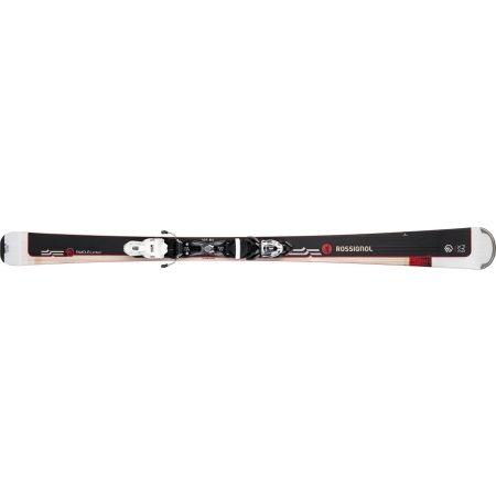 Dámské sjezdové lyže - Rossignol FAMOUS 6 LTD + XPRESS W 11 - 4