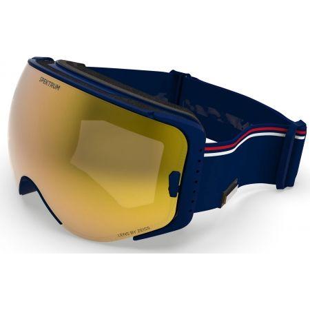 Lyžařské brýle - Spektrum SKUTAN STENMARK EDITION - 3