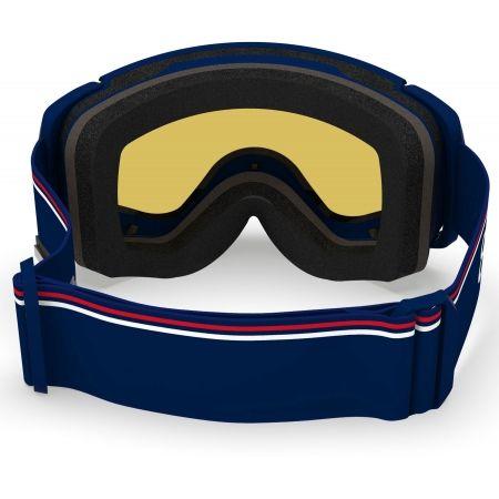 Lyžařské brýle - Spektrum SKUTAN STENMARK EDITION - 5