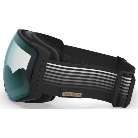 Photochromatické lyžařské brýle - Spektrum SKUTAN PHOTOCHROMIC EDITION - 2