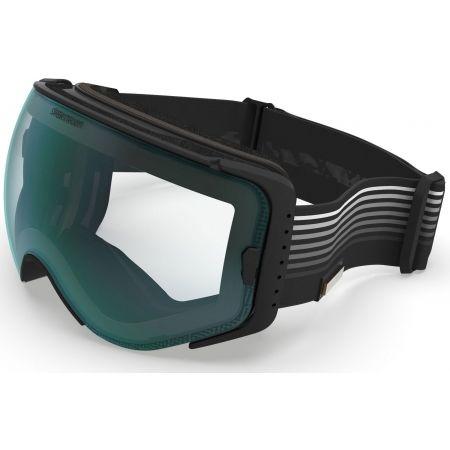 Photochromatické lyžařské brýle - Spektrum SKUTAN PHOTOCHROMIC EDITION - 3