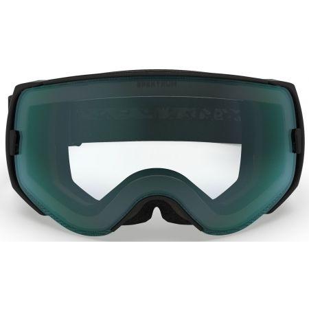 Photochromatické lyžařské brýle - Spektrum SKUTAN PHOTOCHROMIC EDITION - 1