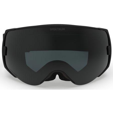 Photochromatické lyžařské brýle - Spektrum SKUTAN PHOTOCHROMIC EDITION - 4