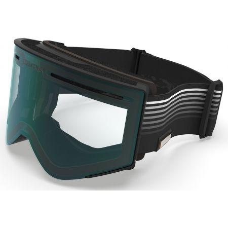 Photochromatické lyžařské brýle - Spektrum HELAGS PHOTOCHROMIC EDITION - 3