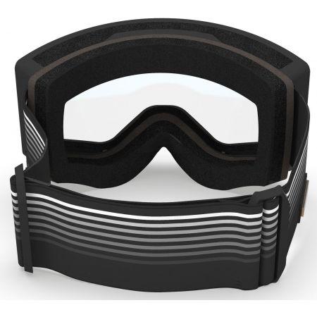 Photochromatické lyžařské brýle - Spektrum HELAGS PHOTOCHROMIC EDITION - 5