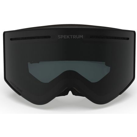 Photochromatické lyžařské brýle - Spektrum HELAGS PHOTOCHROMIC EDITION - 4