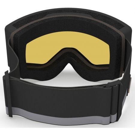 Lyžařské brýle - Spektrum HELAGS DUO-TONE EDITION - 4