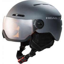 Head KNIGHT - Lyžařská helma