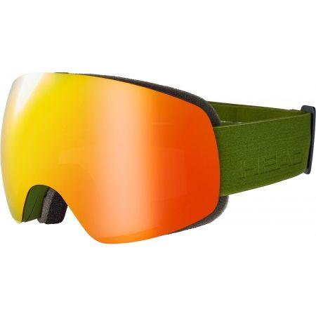 Head GLOBE FMR - Lyžařské brýle