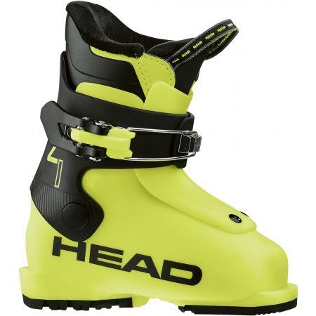 Head Z 1 - Dětská lyžařská obuv