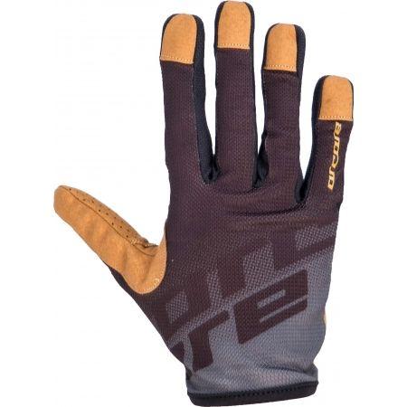 Cyklistické rukavice - Arcore GECKO - 1