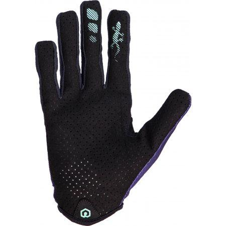 Cyklistické rukavice - Arcore GECKO - 4