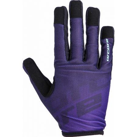 Cyklistické rukavice - Arcore GECKO - 3