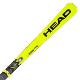 Head WC REBELS I.SPEED PRO SW + FF EVO 11