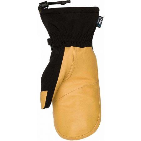 Pánské Lyžařské rukavice - Rossignol RIDE STRETCH IMPR M - 2