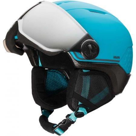 Dětská lyžařská helma - Rossignol WHOOPEE VISOR IMPACTS - 3