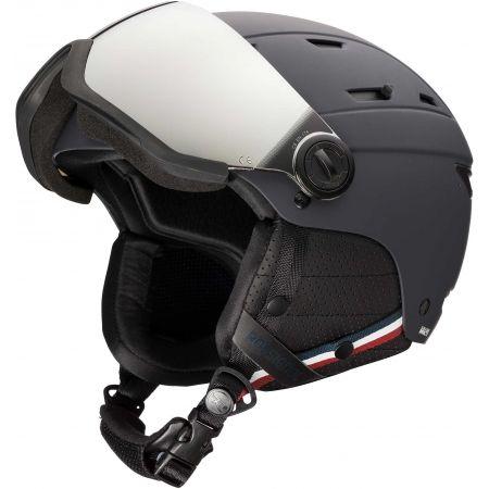 Pánská lyžařská helma - Rossignol ALLSPEED VISOR IMP STRATO - 3