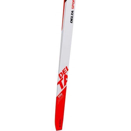 Běžecké lyže na klasiku - Rossignol DELTA SPORT R-SKIN STIFF IFP - 4