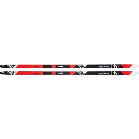 Běžecké lyže na klasiku - Rossignol XT VENTURE WAXLESS IFP - 4