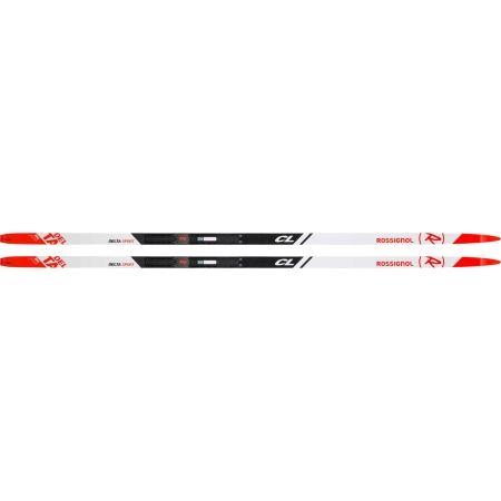 Běžecké lyže na klasiku - Rossignol DELTA SPORT CLASSIC IFP - 4