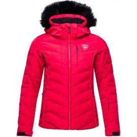 Rossignol W RAPIDE PEARLY JKT - Dámská lyžařská bunda