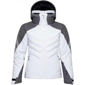 Rossignol W COURBE HEATHER JKT - Dámská lyžařská bunda