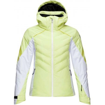 Dámská lyžařská bunda - Rossignol W COURBE JKT - 1