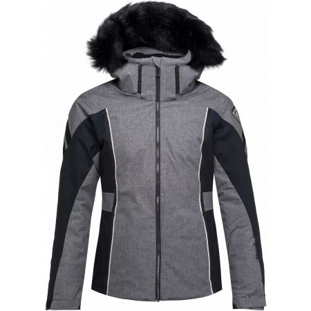 Rossignol W SKI HEATHER JKT