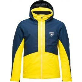 Rossignol MASSE - Pánská lyžařská bunda