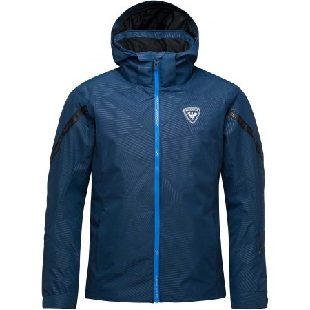 Rossignol GRADIAN - Pánská lyžařská bunda