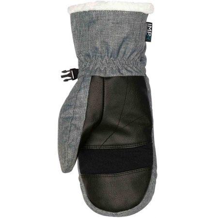 Dámské lyžařské rukavice - Rossignol W DIVA IMPR M - 2