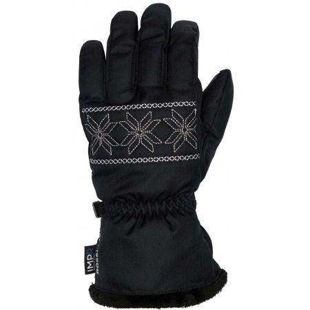 Dámské lyžařské rukavice - Rossignol W DIVA IMPR G - 1
