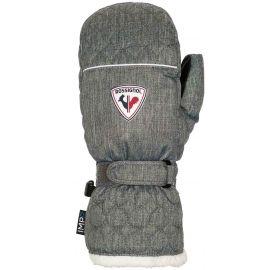 Rossignol W RUBY IMPR M - Dámské lyžařské rukavice