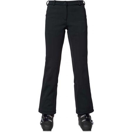 Rossignol SKI SOFTSHELL PANT - Dámské softshellové kalhoty