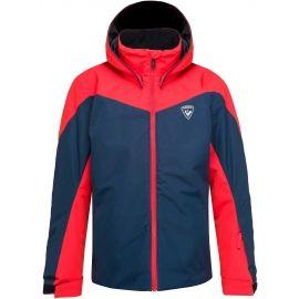 Rossignol BOY FONCTION JKT - Juniorská lyžařská bunda
