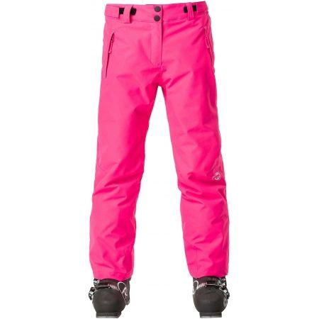 Rossignol GIRL SKI PANT - Dívčí lyžařské kalhoty