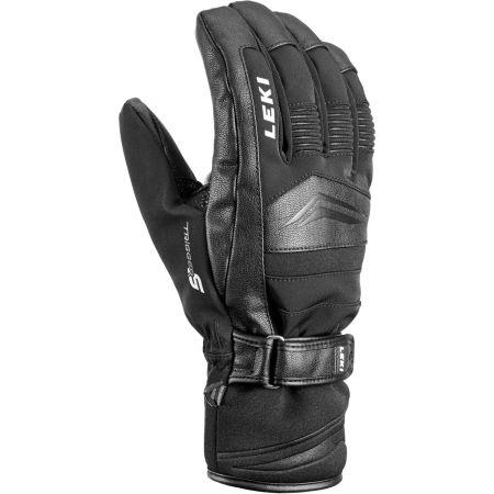 Sjezdové rukavice - Leki PHASE S - 1