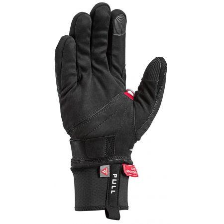 Běžecké rukavice - Leki NORDIC THERMO SHARK - 2