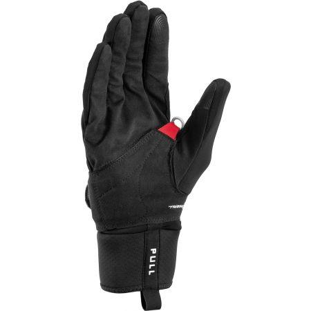 Běžecké rukavice - Leki NORDIC TUNE SHARK BOA TH - 2