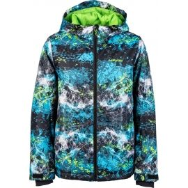 Head PASCAL - Dětská zimní bunda